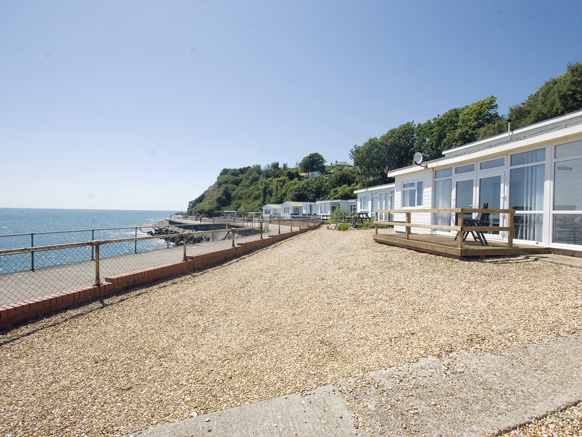 Sea View Lodge villa